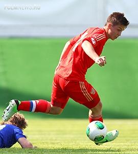 Победители юношеского Евро-2013: где они сейчас