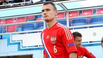 Сергей Макаров вызван в молодежную сборную России