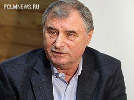 Анатолий Бышовец: «В нашем чемпионате мы наблюдаем матчи, которые далеки от спортивного принципа»