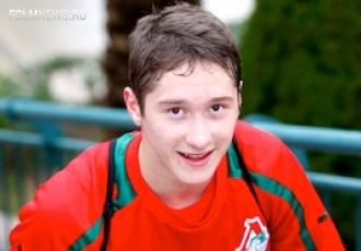Алексей Миранчук: «Агенты говорили, что у меня есть предложение от «Андерлехта»