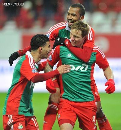 Павлюченко и Буссуфа пропускают матч с «Кубанью» из-за микротравм
