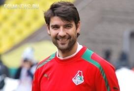 Чорлука: матч с «Кубанью» ничего не решал, но «Локо» старался для болельщиков