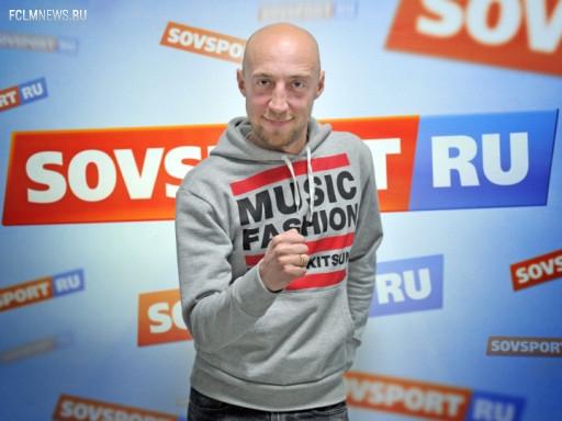 Сергей Гореликов: Мы написали песню о сборной. «Бесславные ублюдки»