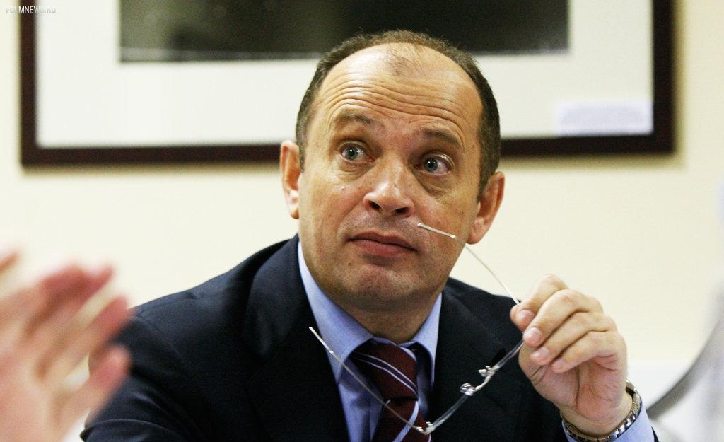 Прядкин перепутал «Зенит» с «Динамо» в поздравительной речи