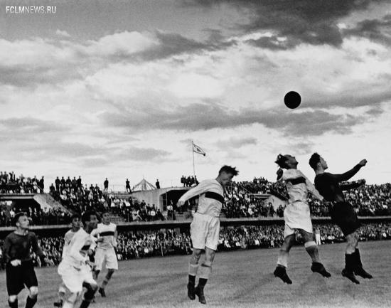 Легендарный футбольный матч 1943 года в Сталинграде воссоздадут в Москве