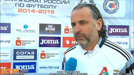 Миодраг Божович: Если бы выиграли, могли бы зацепиться за третье место