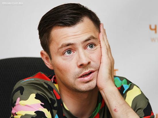 """Билялетдинов: поначалу думал, что в Англии меня называют """"лохом"""""""