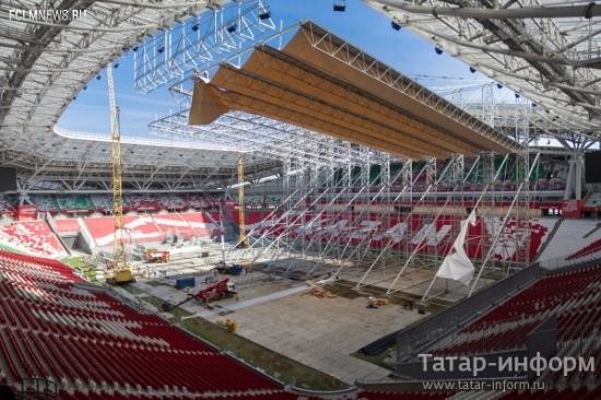 Чемпионат России: Неприкаянные или команды-скитальцы РФПЛ