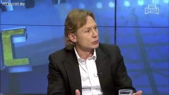 Карпин: Я не вру — никаких контактов с «Локомотивом» не было
