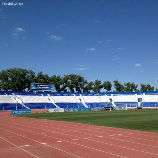 Астрахань перед финалом Кубка: икра по 40 тысяч, игра – по 300 рублей