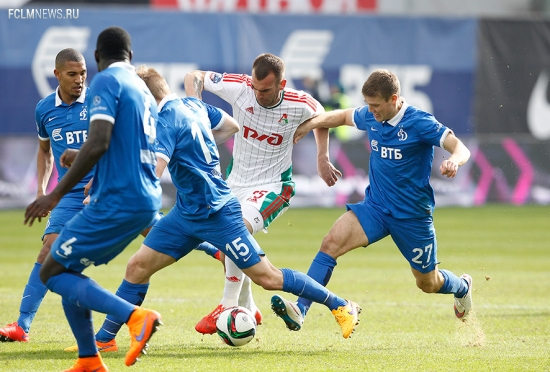 «Спартак», «Динамо» или «Рубин»? Кто получит последнюю путевку в еврокубки от России?