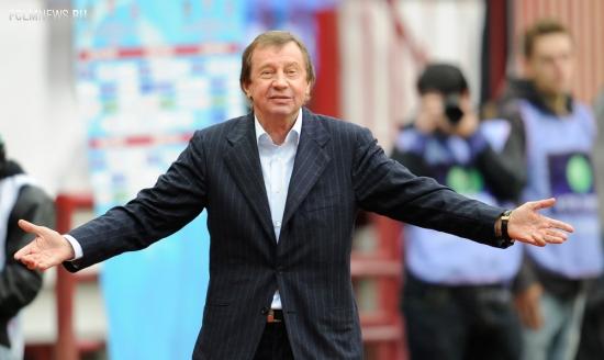 Источник: Сёмин покинет «Мордовию» по окончанию сезона