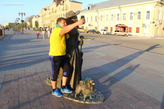 От Урала до Астрахани и обратно