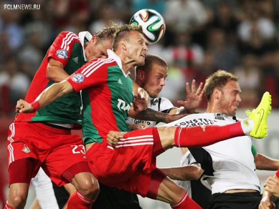 «Краснодар» – первый, «Локомотив» - четырнадцатый. Итоги весны