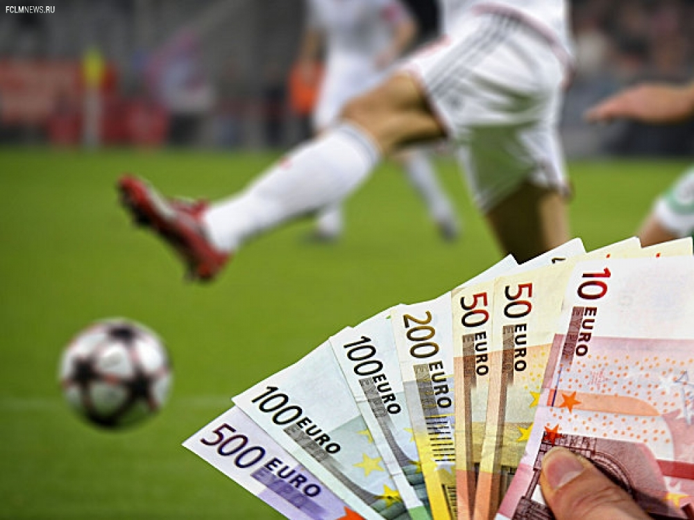 Сколько зарабатывают клубы Премьер-лиги при помощи академий