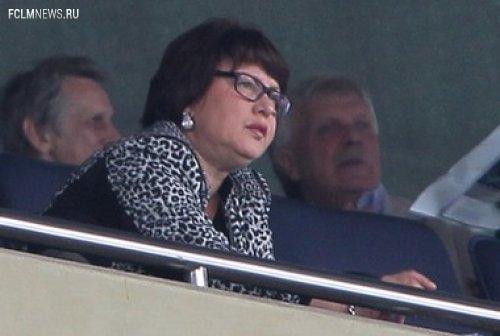 Ольга Смородская о следующем главе РФС: я не против кандидатуры Мутко