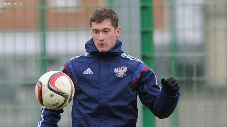 Головин и Миранчук забили в дебютном матче за сборную России