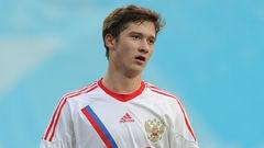Алексей Миранчук: После гола не побежал, не радовался. Может, сил не было?