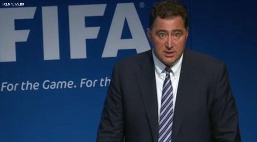 Аудит ФИФА не выявил нарушений на выборах хозяев ЧМ-2018 и 2022