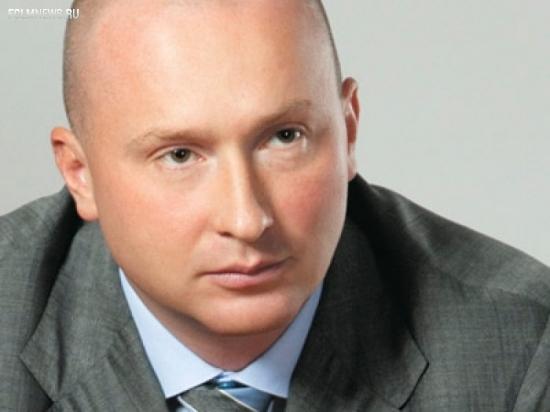 Председатель комитета Госдумы по спорту Игорь Ананских предложил кандидатуру Игоря Лебедева на пост главы РФС