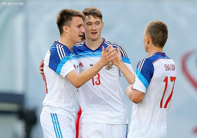 Семь причин, почему надо пойти на матч Россия – Австрия