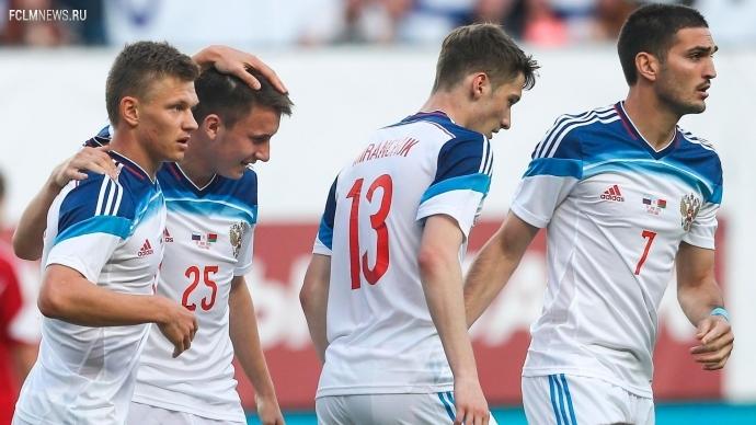 Решающие матчи сборной России: от триумфа во Франции до позора в Словакии