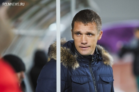 Официально: Виктор Гончаренко – новый главный тренер «Урала»
