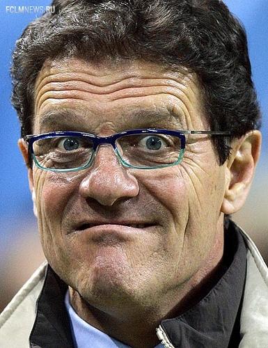 Фабио Капелло: Отставка? Мне восемь месяцев не платили, но я не жаловался в ФИФА