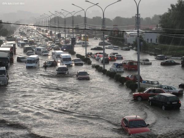 Несмотря на наводнение, матч Суперкубка Европы-2015 состоится в Тбилиси