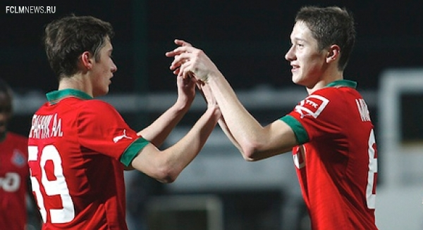 Кержаковы, Березуцкие и другие братья российского футбола