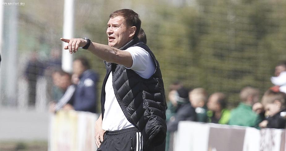 Денис Клюев: Задача на сезон та же – быть лучшими!