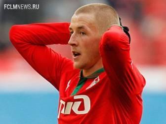 Григорьев: Опыт игры за «Ростов» пошел на пользу