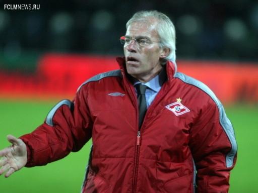 Невио Скала: Павлюченко взял бы в команду не глядя