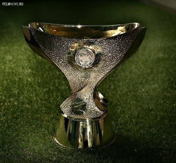 Суперкубок России: 12 июля - Москва или 14 декабря - Дубай?