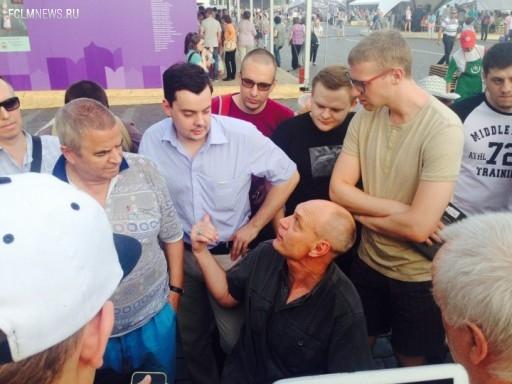 Александр Бубнов: Уткины и Черданцевы – прикормленные и проплаченные. Они дурят вас