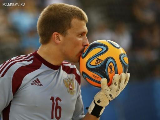 Сборная России по пляжному футболу в финале обыграла Италию и стала победителем Европейских игр