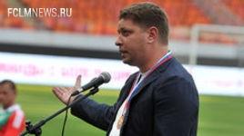 Кирилл Котов: Я официально заявляю, что «Локомотив» не ведёт переговоров с Измайловым