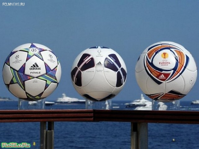 Что нужно знать о новом еврокубковом сезоне?