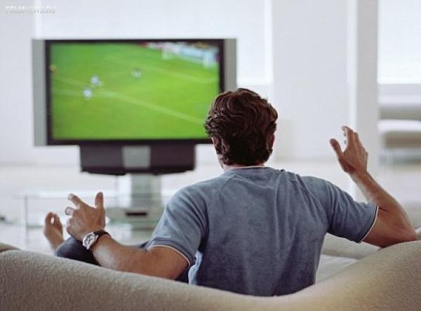 Локомотив покажут по общедоступному ТВ