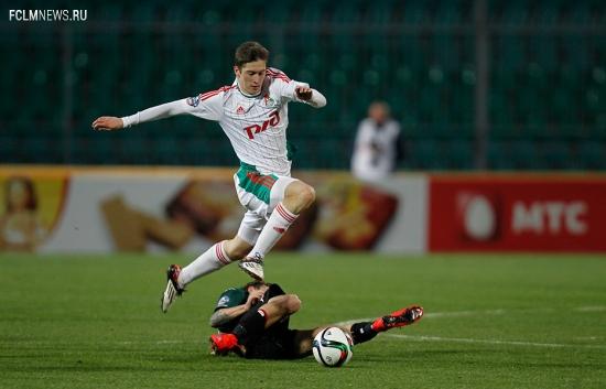 Алексей Миранчук в фотографиях