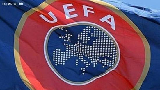 """""""Зенит"""" стал 15-м в клубном рейтинге УЕФА.«Локомотив» теперь 89-й"""