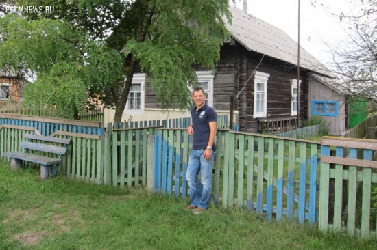 Сергей Игнашевич: «Немножко поддался моде. Все ребята в деревне и курили, и пили»