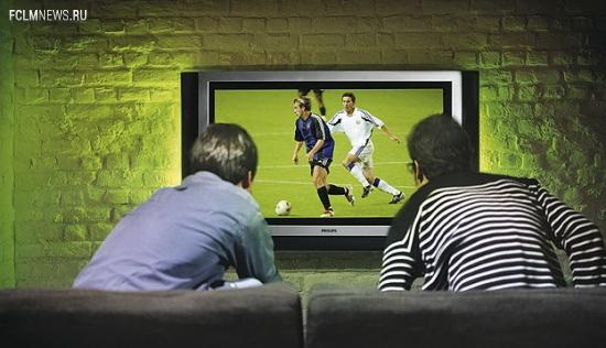 Новый общедоступный спортивный телеканал должен начать вещание на частотах «России 2» с 1 сентября 2015 года