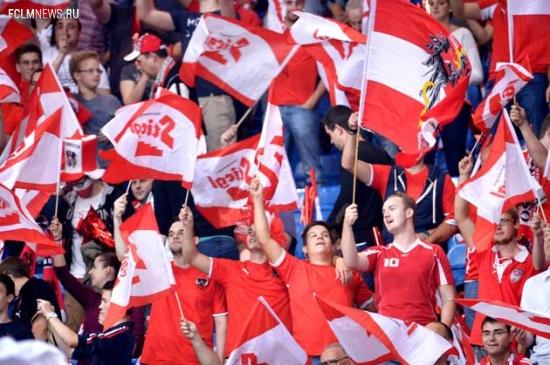 Вундеркинды. Почему сборная Австрии стала круче России