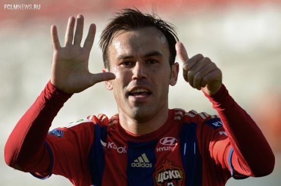 Сборная России, которую мы потеряли: 11 звёзд футбола с российскими корнями
