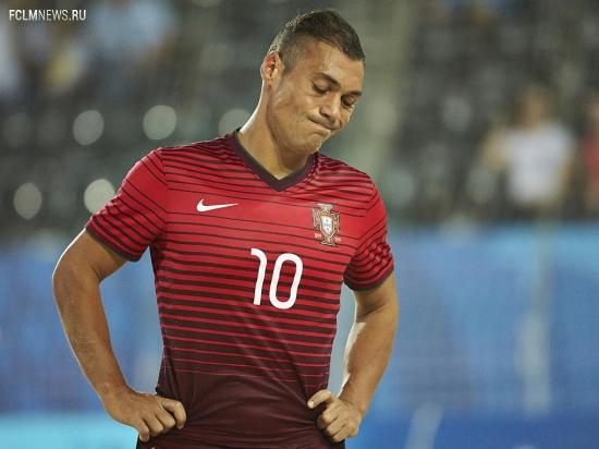 Как Россия побеждала Португалию