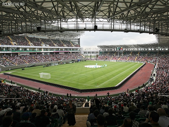 Стадионы имени неспортивных деятелей: от Гагарина до Чавеса