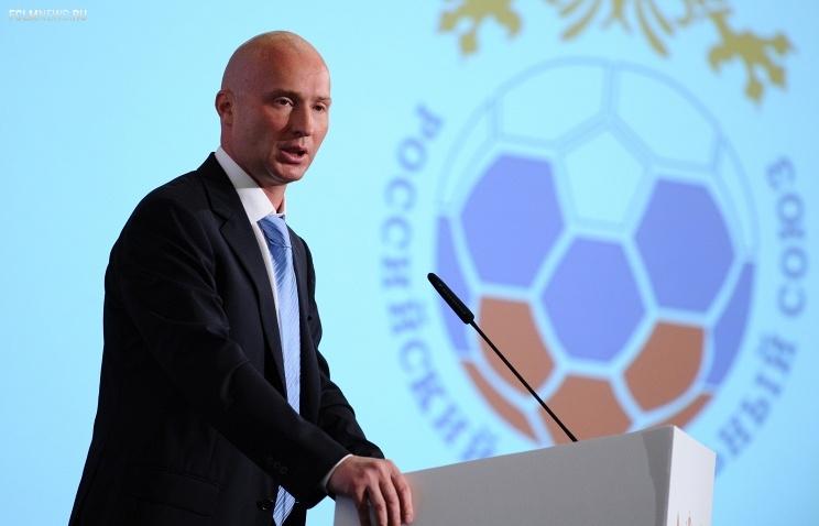 Игорь Лебедев: Могу снять свою кандидатуру, если Мутко сделает предложение о совместной работе в РФС