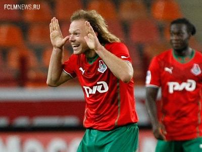 Виталий Денисов: «Зениту» противопоставим единство