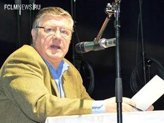 Геннадий Орлов: «Локомотив» уже играл с «Зенитом» в Питере на равных